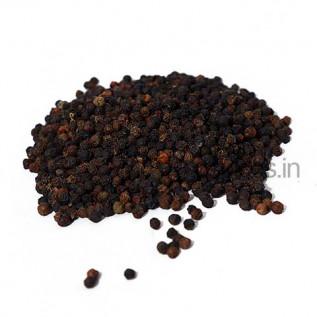 Pepper - Black Pepper 100gm