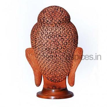 Coconut Husk Buddha