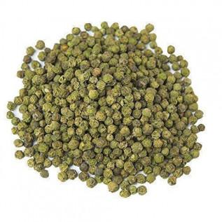 Pepper - Green Pepper